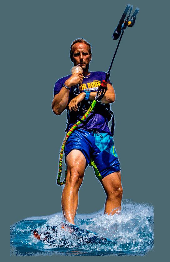 kitesurfing-kite-air-riders-kitepro-center-kremasti-rhodes-coffee-drinking